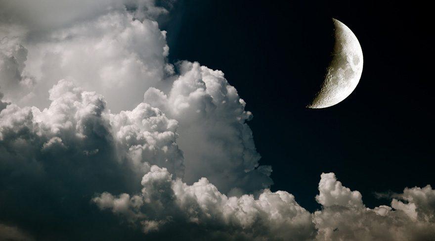 Yengeç burcunda Yeni Ay: Güvenlik, güvenlik, güvenlik