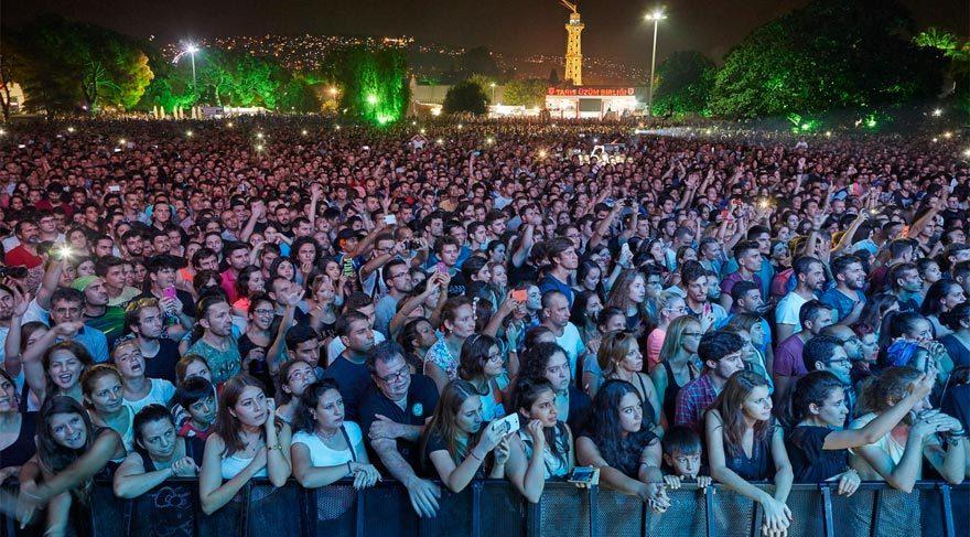 85. İzmir Enternasyonal Fuarı geleceğe kapılarını açıyor