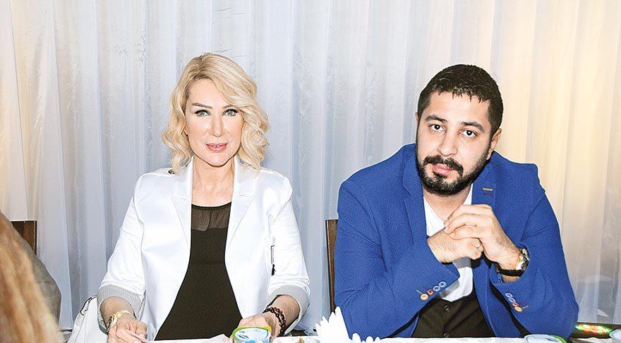 Seda Sayan'ın sevgilisi Erkan Çelik'ten şaşırtan sözler
