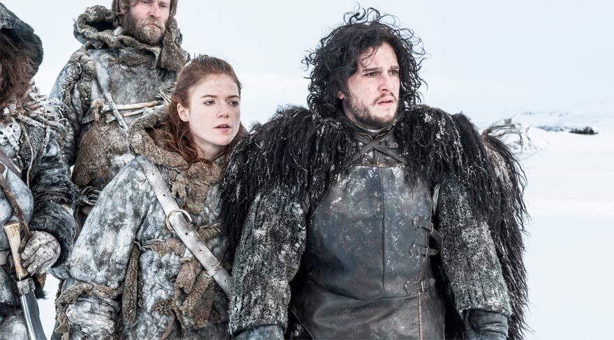 Game of Thrones final yapıyor