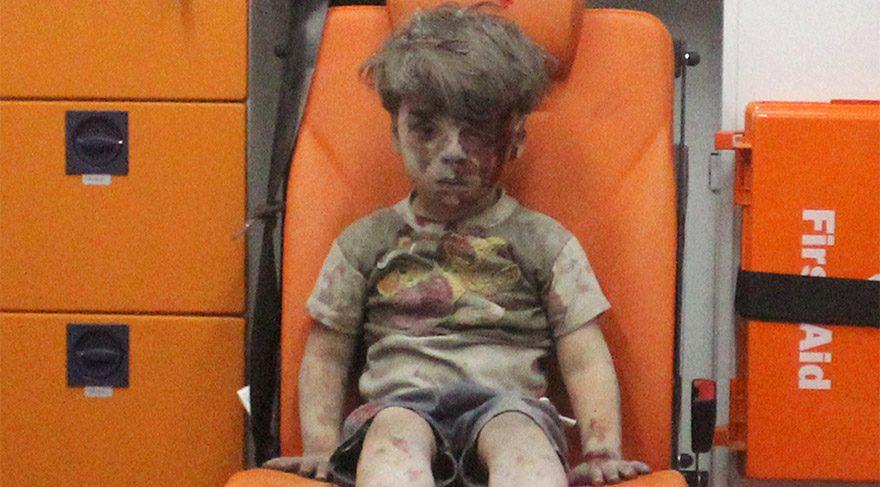 Suriyeli Ümran 'elini yüzüne götürdü ve kanı gördü, neler olup bittiğini bilmiyordu'