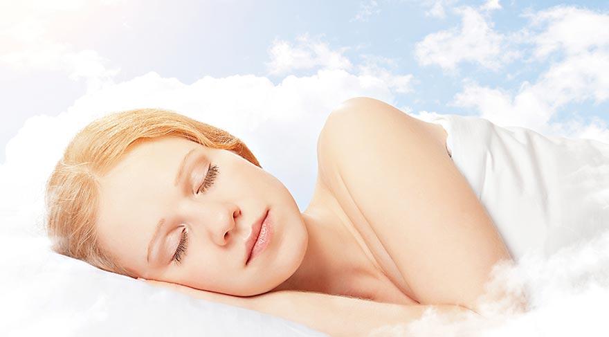 Uykuya dair enterasan bilgiler