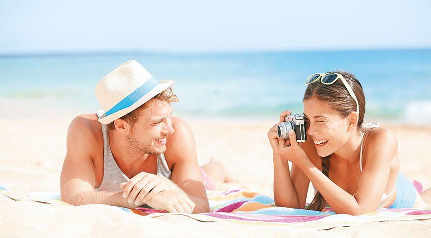 Tatilde yenilenmenin 6 yolu