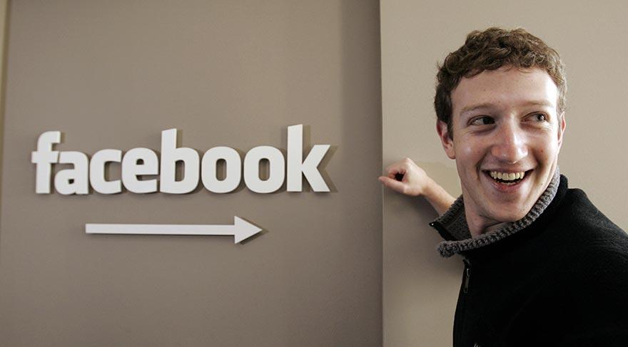 Mark Zuckerberg şimdi de başlıklara savaş açtı.