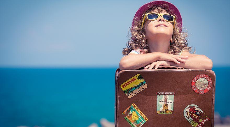 Bavul deyip geçmeyin!