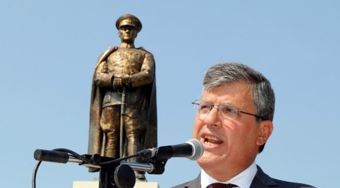 Adana'da CHP'nin alternatif kutlaması