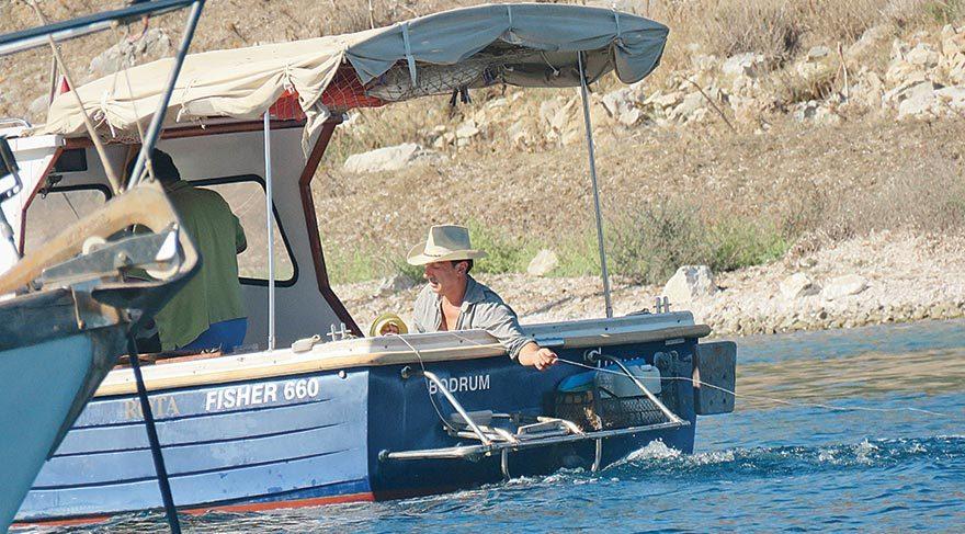 Balıkçı kral