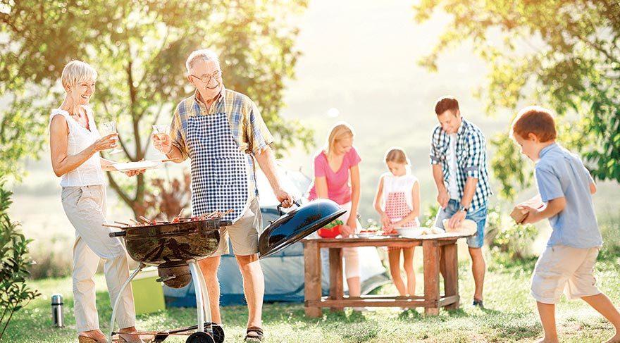 Çocuklara sağlıklı gıdaları sevdirmenin yolları