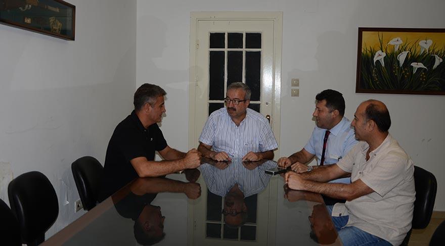 Bir dönem Adana'da görev yapan emniyet müdürleri Cengiz Aydoğdu ve Murtaza Çuhacıoğlu ile Bitlis'te müdürlük yapan Muhsin Savak, SÖZCÜ'ye yaşadıklarını tek tek anlattı.