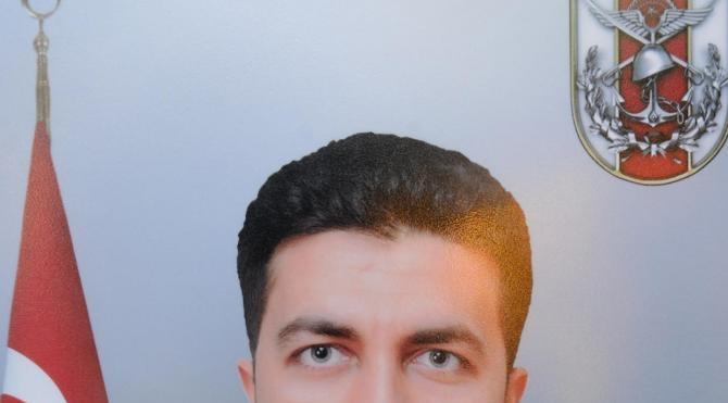 Sahil Güvenlik botu kazasında şehit olan Üsteğmen, Karaman'da toprağa verildi