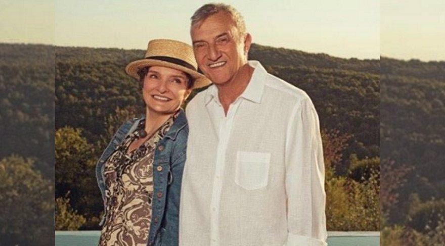 Mustafa Alabora'nın eşi Banu Zeytinoğlu'ndan duygusal paylaşım