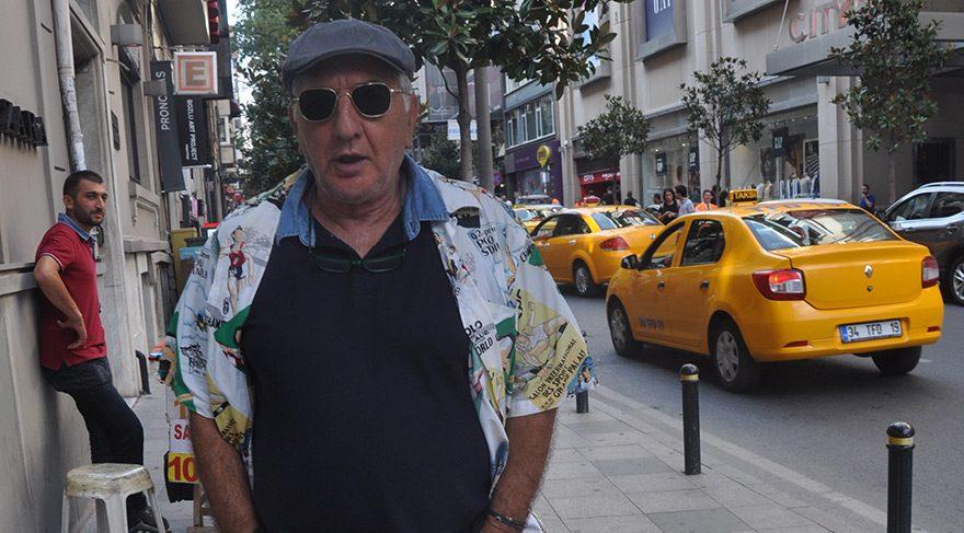 Ali Poyrazoğlu'ndan imaj molası talebi