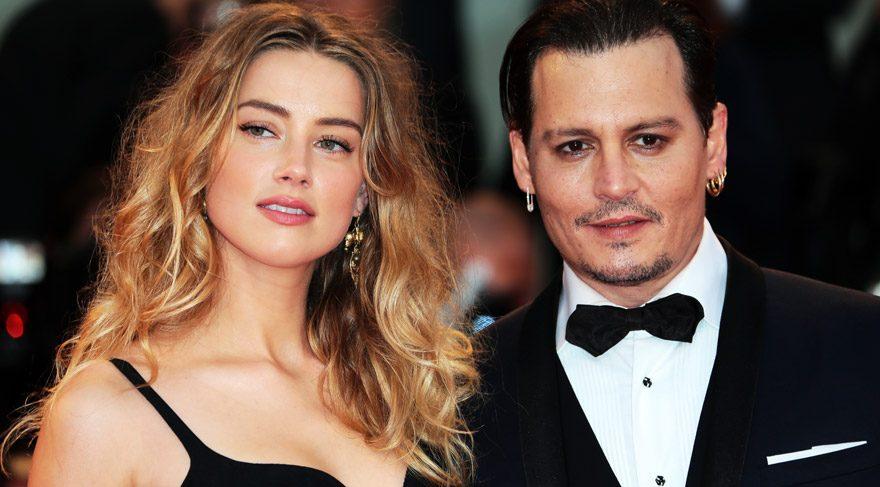 Amber Heard, Johnny Depp'ten aldığı tazminatı bağışlayacak