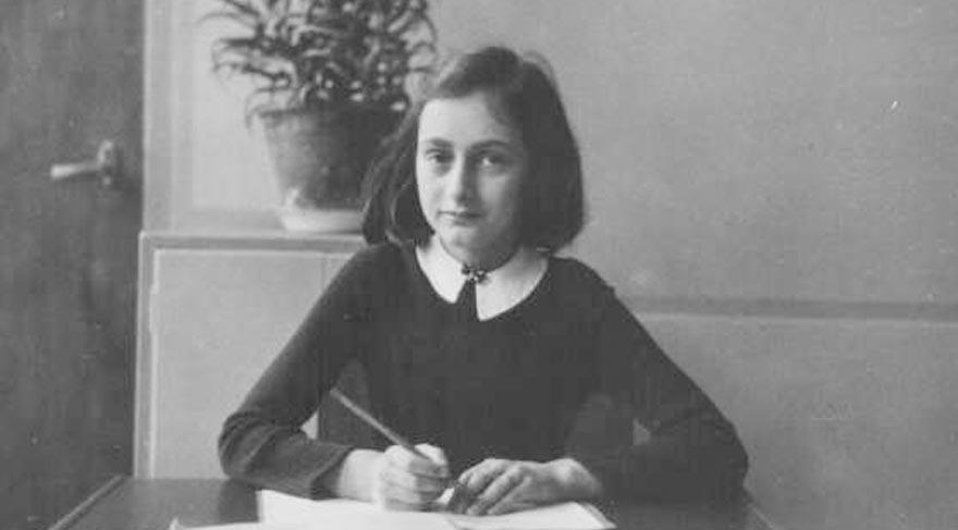 Anne Frank belgeseli İran'da gizlice gösterildi