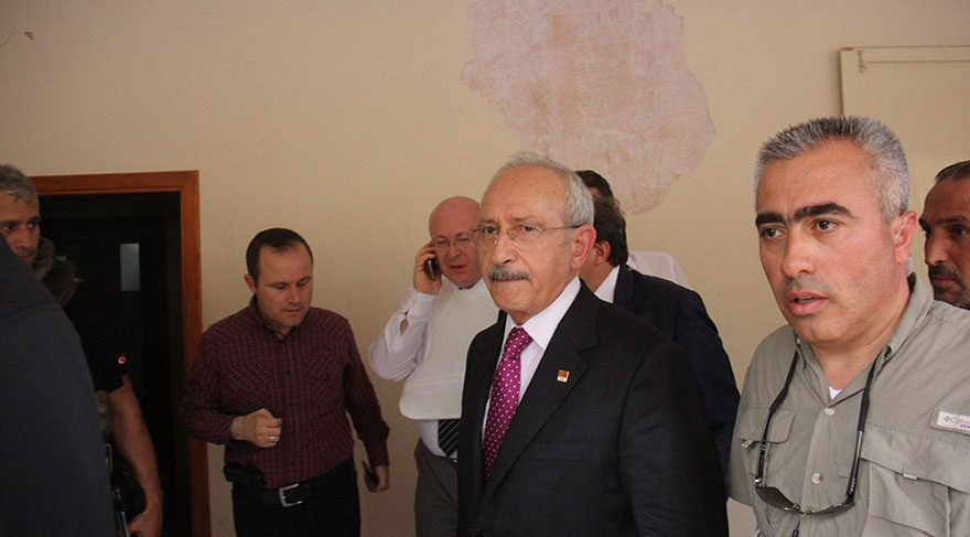 Son dakika haberleri… Kılıçdaroğlu: Bir canım var o da milletime feda olsun