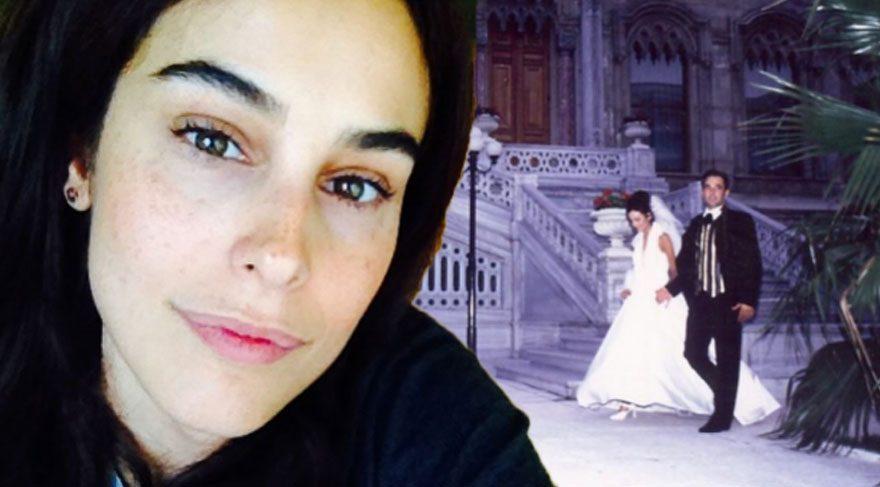 Mehmet Aslantuğ ve Arzum Onan'ın 20. evlilik yıldönümü