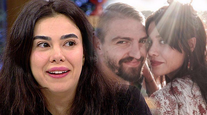 Asena Atalay, eski eşi Caner Erkin'e açtığı davalarla ilgili konuştu