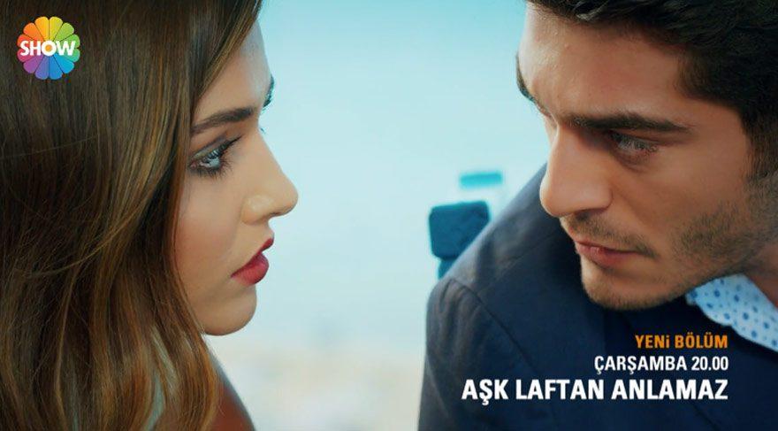 Aşk Laftan Anlmaz 8. bölüm 2. fragmanı izle: Murat Hayat'ı bırakmıyor