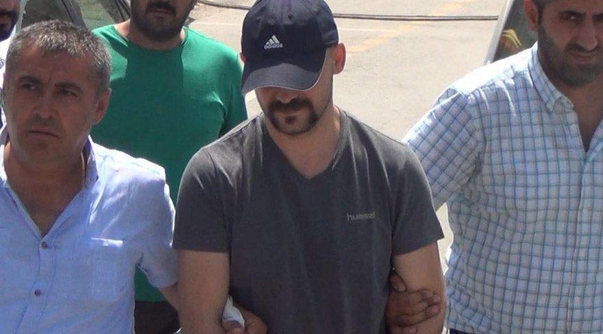 Komedyen Atalay Demirci tutuklandı