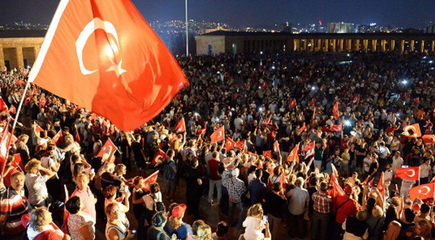 CHP'den Ankara'da büyük yürüyüş