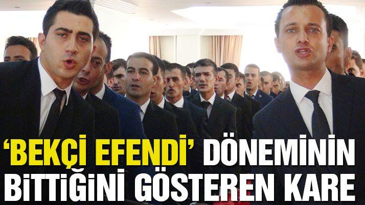 Mardin'de 230 mahalle bekçisi göreve başladı