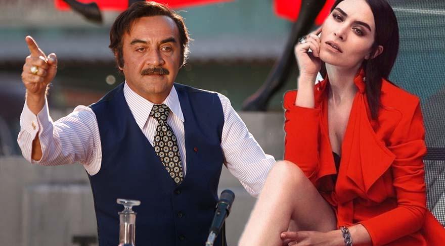 Belçim Bilgin, Yılmaz Erdoğan'ın filmini sosyal medyadan kutladı