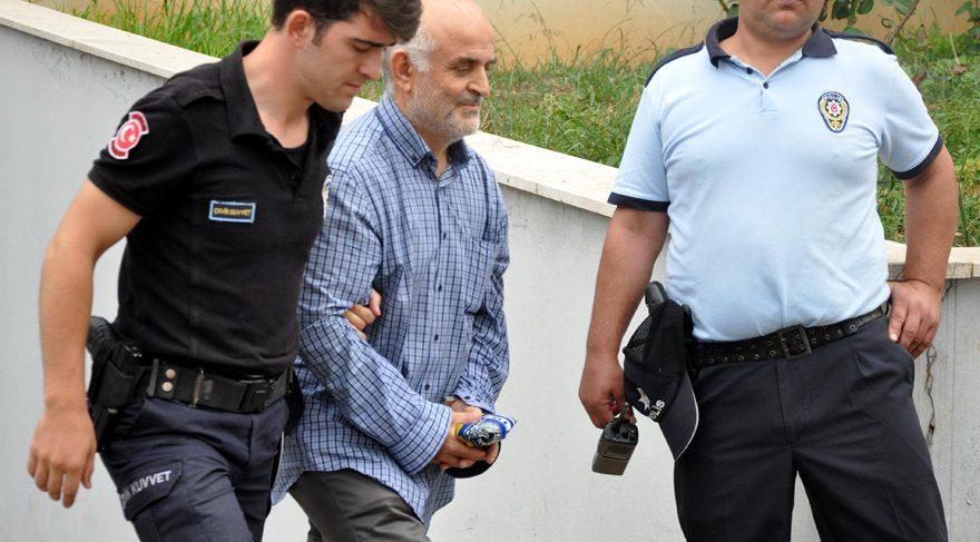 AKP'li eski vekil Bıyıklıoğlu ve 16 akademisyen adliyeye sevk edildi
