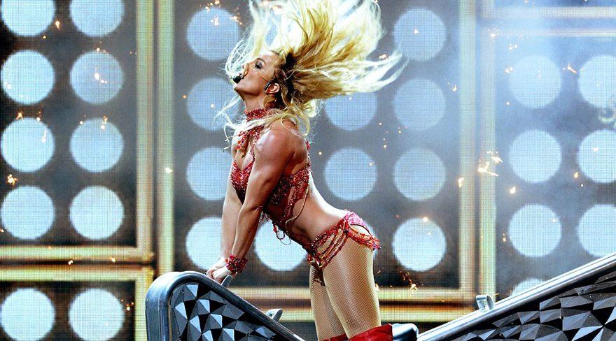 Britney Spears MTV Video Müzik Ödülleri'nde sahne alacak
