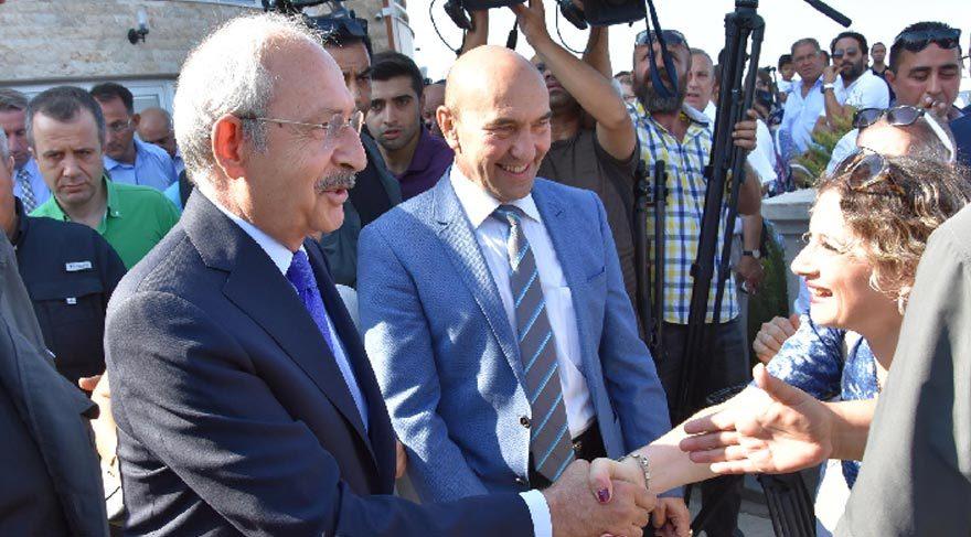 Kılıçdaroğlu: Yazarlık Okulu'nun adı 'Atilla İlhan' olacak