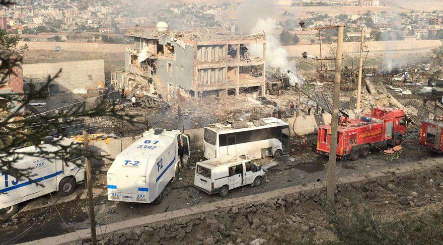 Son dakika haberi... Cizre'de hain saldırı... Şehit sayısı maalesef artıyor
