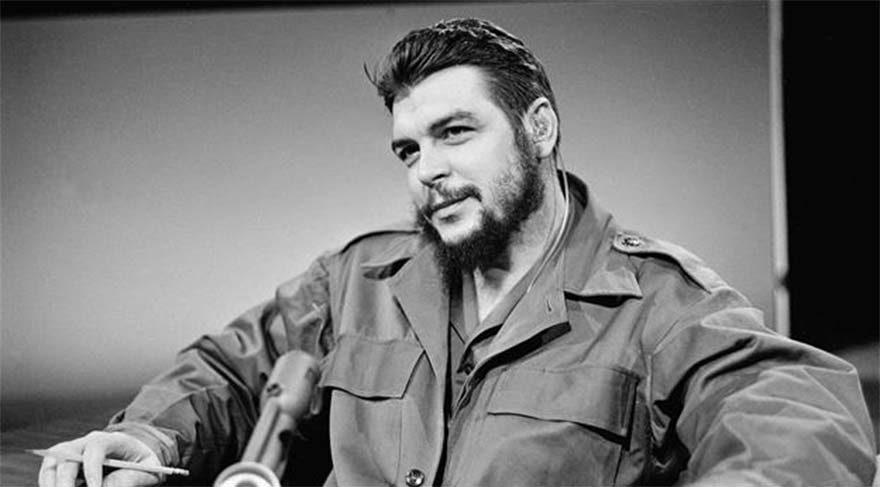 Che, İsmail Kahraman'a cevabı 50 yıl önce vermiş