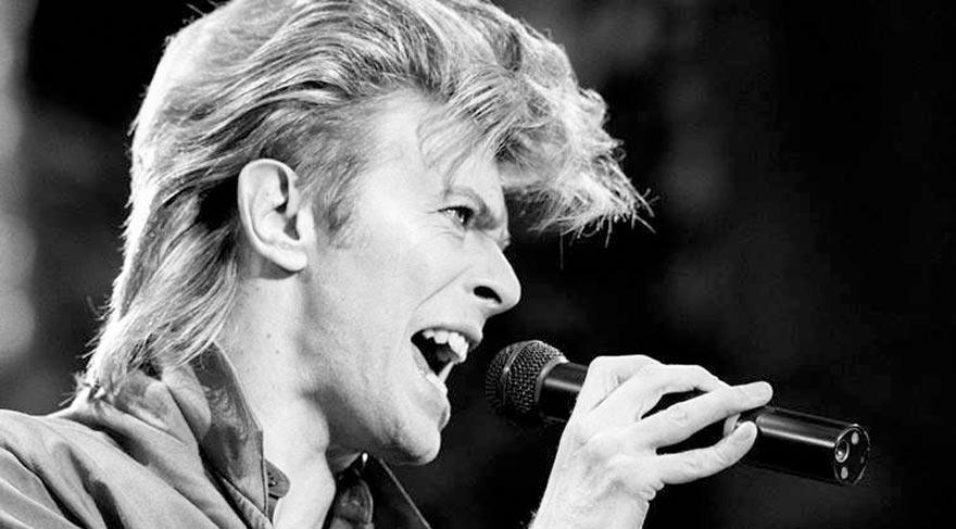 David Bowie Mercury Ödüllü'ne aday gösterildi
