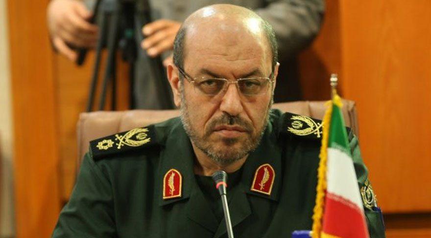 İran: Suriye yönetiminin isteği üzerine üssümüzü Ruslara açtık