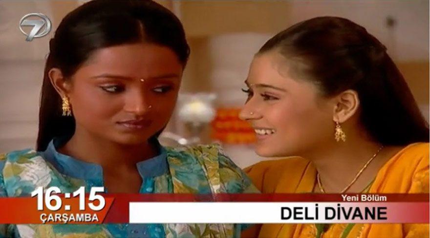 Deli Divane 8. yeni bölüm izle: (3 Ağustos) Ragini yine çok üzülecek
