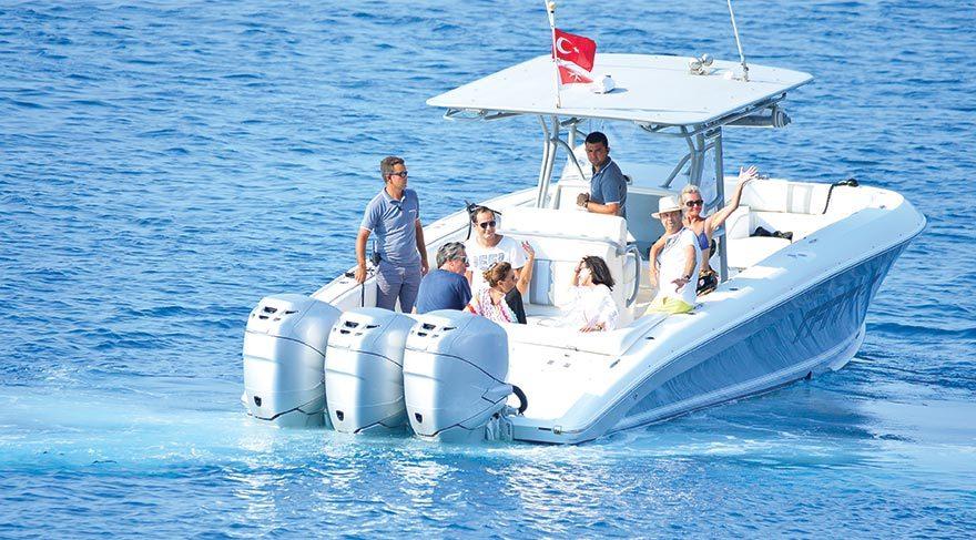 Teknede komşuculuk