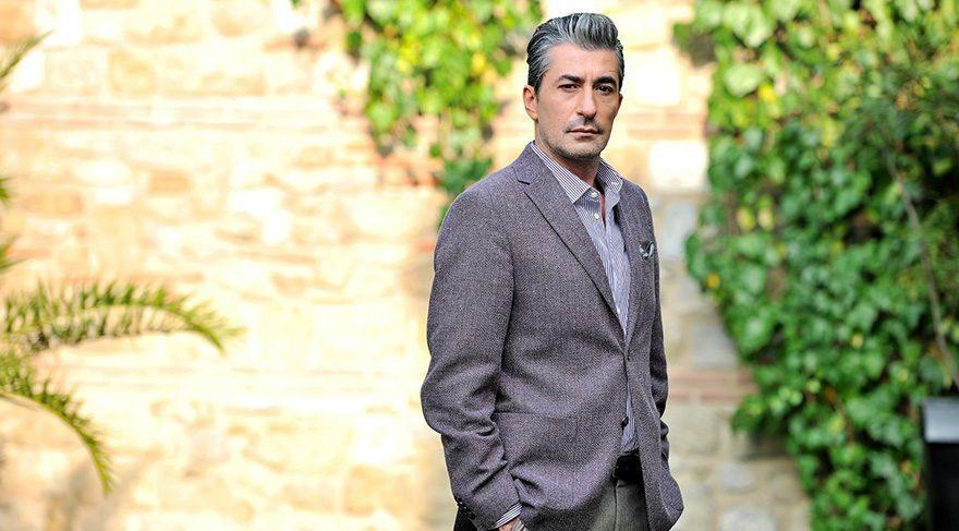 Erkan Petekkaya, Suriye meselesi hakkında bir dizi çekecek