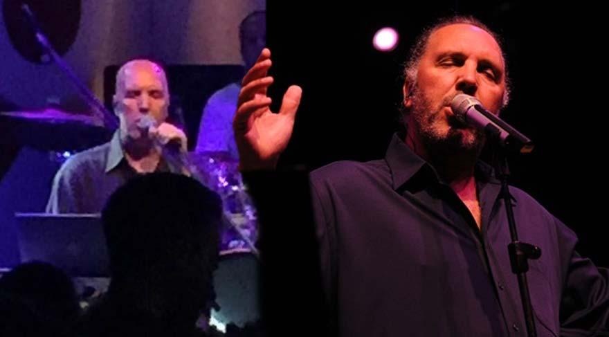 Kanser tedavisi gören Fatih Erkoç müziği bırakmadı