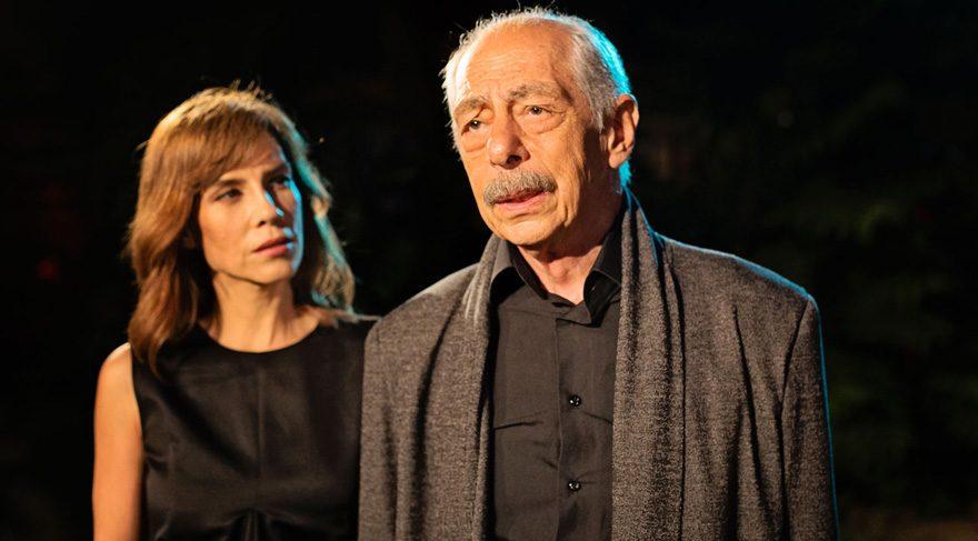Genco Erkal: Muhteşem haber