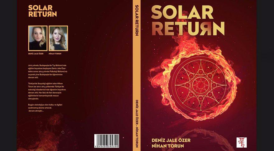 Seminer sonunda ise yeni çıkardıkları 'Güneş Dönüşü' isimli kitaplarını katılımcılara hediye edecekler.