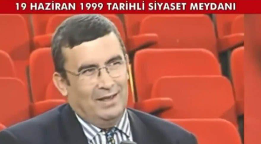 Necip Hablemitoğlu 1999'da FETÖ'yü anlattı, 2002'de suikasta uğradı