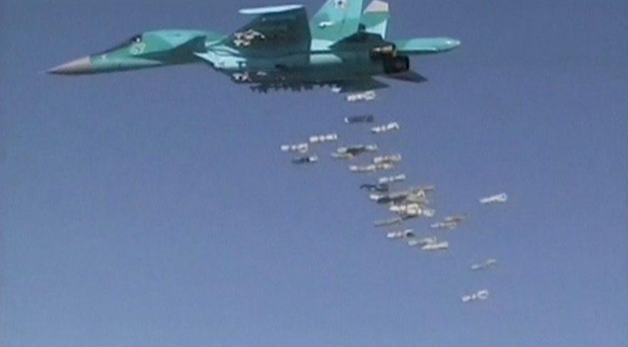 İran'dan flaş karar: Hava üssü Rus uçaklarına kapatıldı