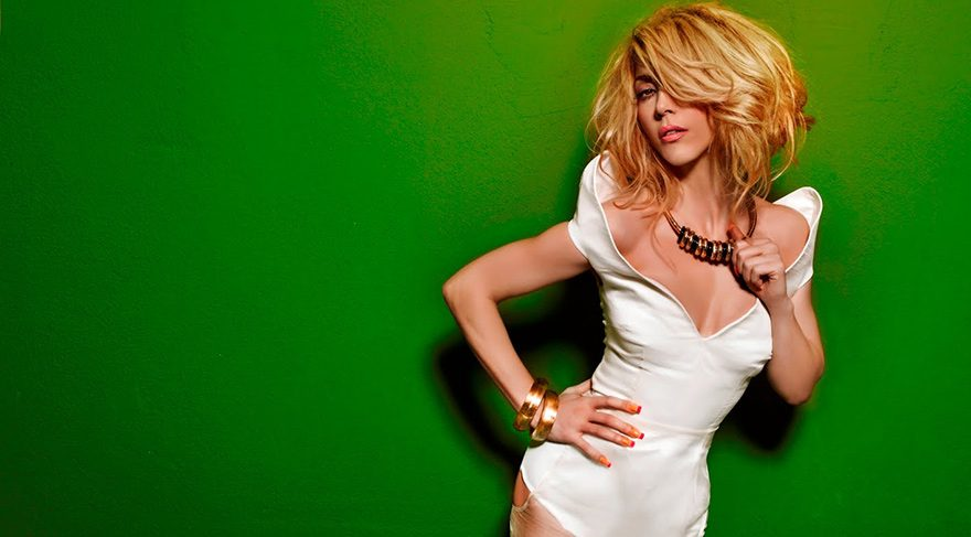 Madonna, Beyonce ve Rihanna, Hande Yener şarkısı söylerse…