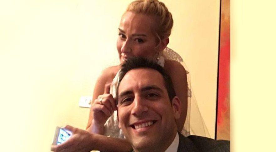 Helin Avşar'dan fotoğraflı 'boşanmadık' açıklaması