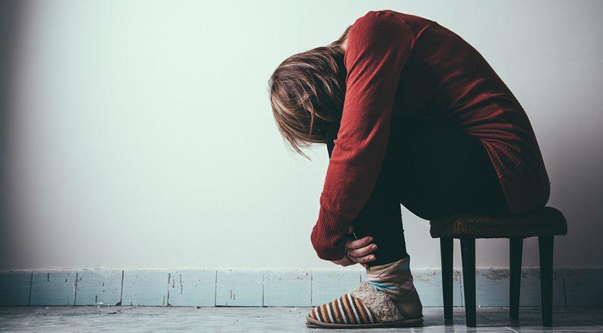 Kadınlar doğumdan sonra intiharı düşünüyor