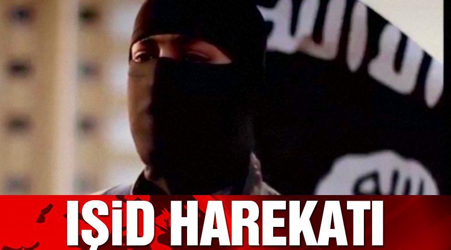 TEM polisinden IŞİD operasyonu