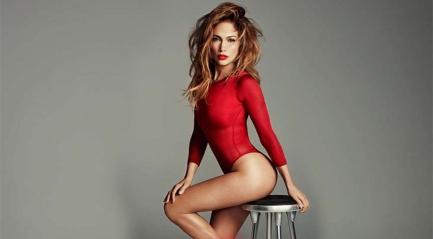'Jennifer Lopez kalçası' hayal değil