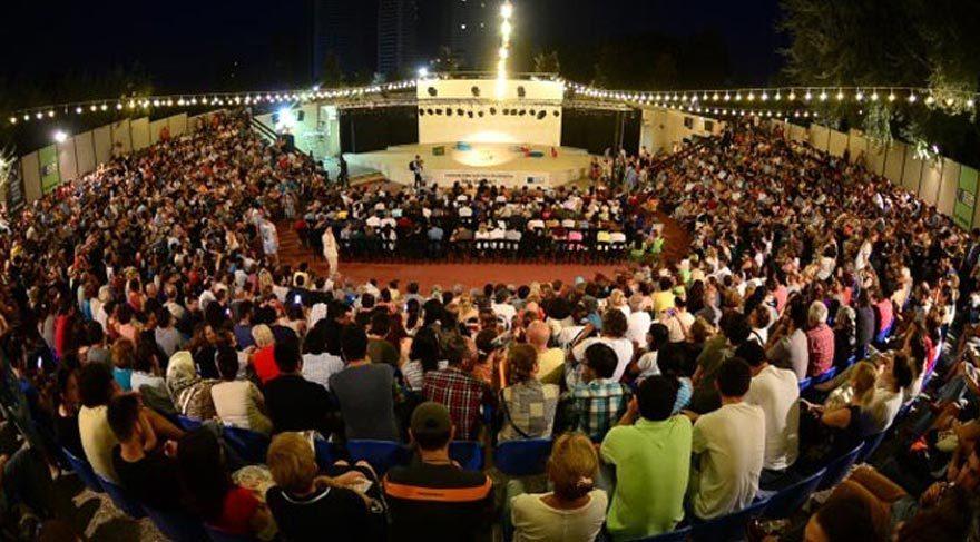 Kadıköy Belediyesi Tiyatro Festivali başlıyor