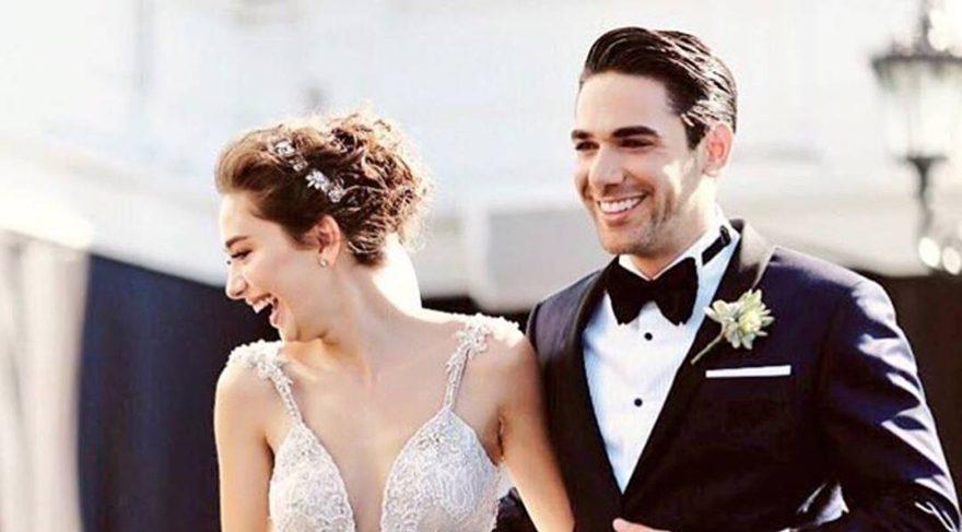 Kadir Doğulu eşi Neslihan Atagül'ün doğum günün böyle kutladı
