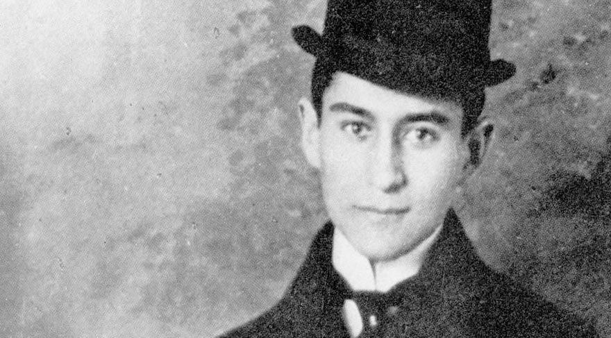 Kafka elyazmaları okurla buluşacak