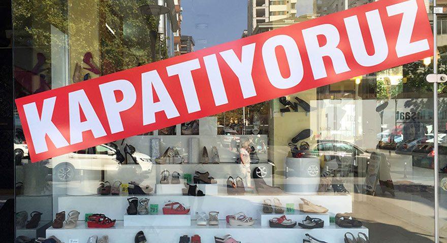 Ünlü markalar Bağdat Caddesi'nden çıkıyor